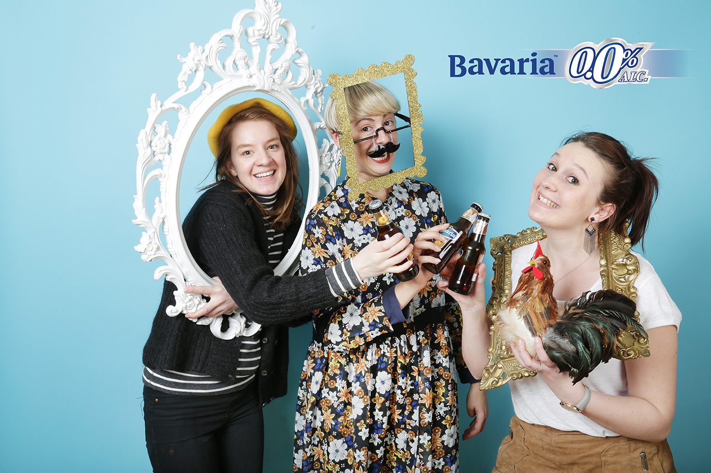 cover Photocall Bavaria