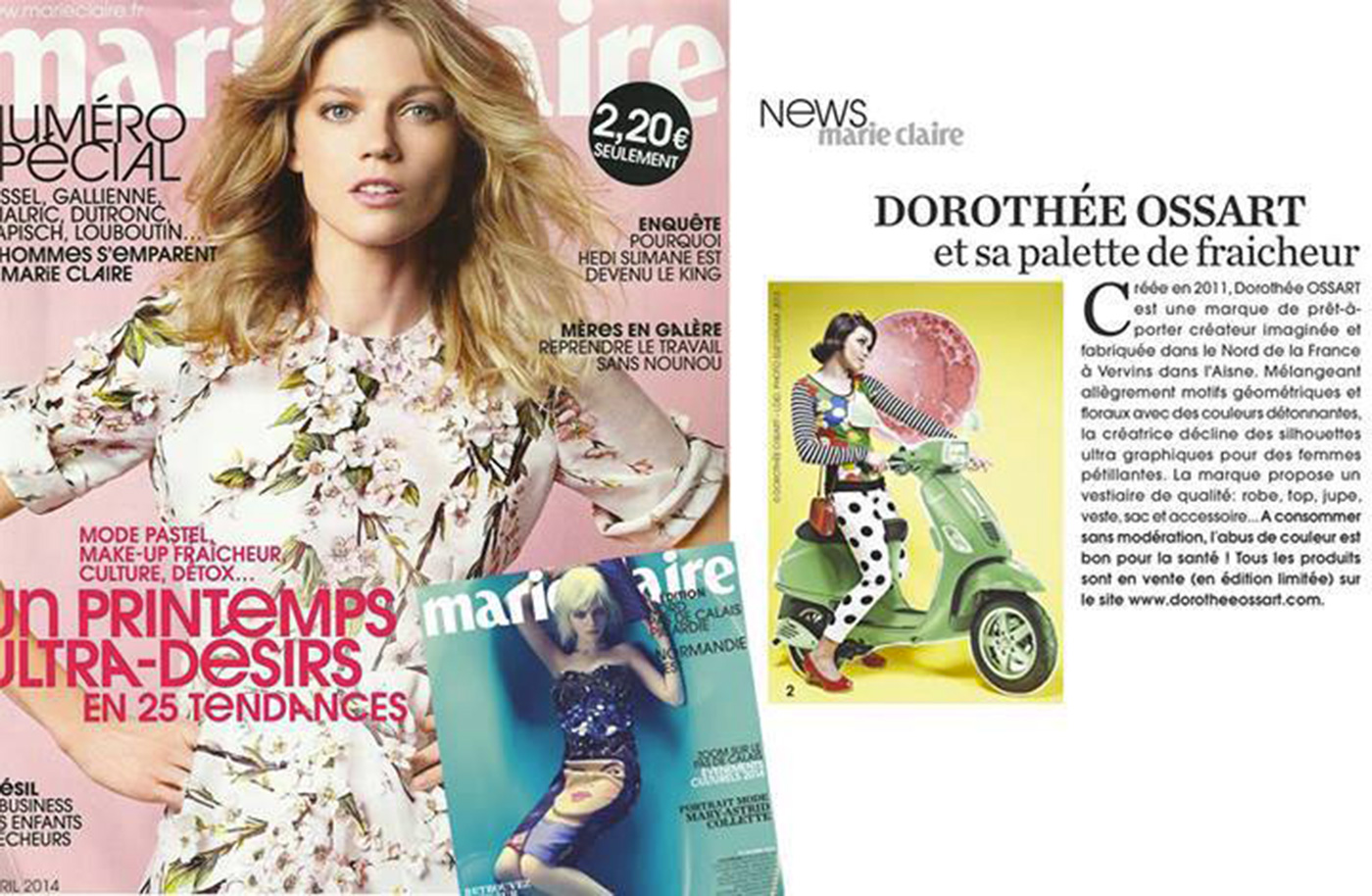 cover marie claire